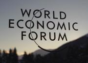 Logo Forum Davos